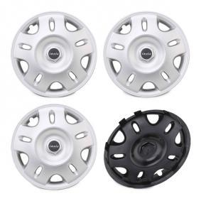 Wheel covers 15 IMOLA at a discount — buy now!
