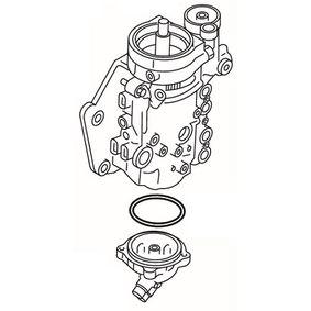 Těsnění, palivový filtr 653.980 ELRING Zabezpečená platba – jenom nové autodíly