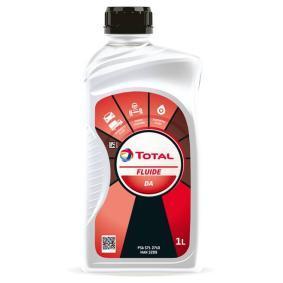 koop TOTAL Olie voor stuurbekrachtiging 2166222 op elk moment
