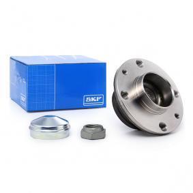 VKBA3540 rato guolio komplektas SKF Platus pasirinkimas — didelės nuolaidos