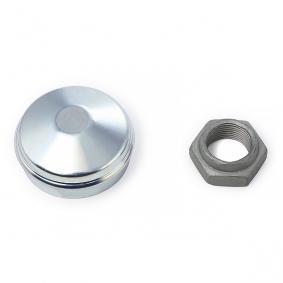 VKBA 3540 rato guolio komplektas SKF - Pigus kokybiški produktai