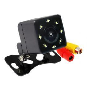Zadná kamera, parkovací asistent 8IRPL v zľave – kupujte hneď!