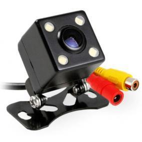 Zadná kamera, parkovací asistent 4SMDPL v zľave – kupujte hneď!