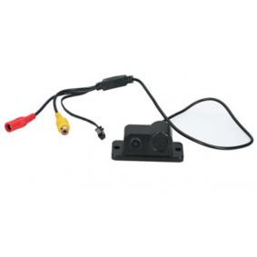 Rear view camera, parking assist CP-2IN1 at a discount — buy now!
