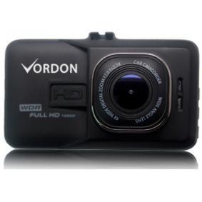 Kamera na desce rozdzielczej samochodu DVR-140 w niskiej cenie — kupić teraz!