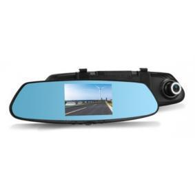 Kamera na desce rozdzielczej samochodu DVR-190 w niskiej cenie — kupić teraz!