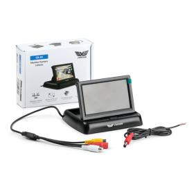 Rear view camera, parking assist CR-43 at a discount — buy now!