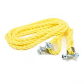 Cordes de remorquage GD 00305 à prix réduit — achetez maintenant!