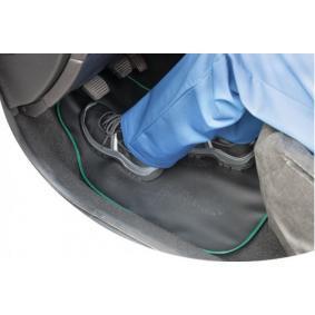 Komplet gumijastih predpražnikov z zaščitnimi ploščami 5-3120-244-4010 po znižani ceni - kupi zdaj!