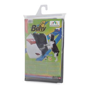 Poťahy na sedadlá auta pre zvieratá 5-3205-244-4010 v zľave – kupujte hneď!