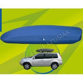 Günstige Dachbox mit Artikelnummer: 5-3417-206-4010 jetzt bestellen