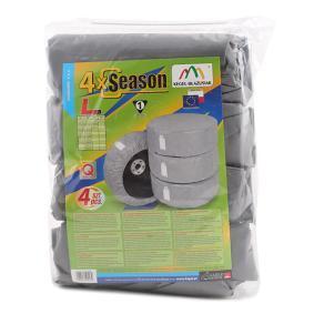Gumiabroncs zsák készlet 5-3421-246-3020 engedménnyel - vásárolja meg most!