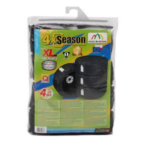 Set obalů na pneumatiky 5-3422-248-4010 ve slevě – kupujte ihned!