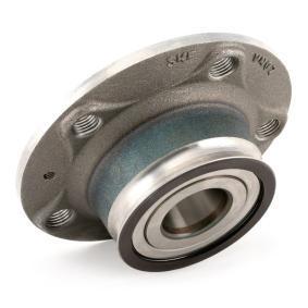 VKBA3656 Radlagersatz SKF - Große Auswahl - stark reduziert
