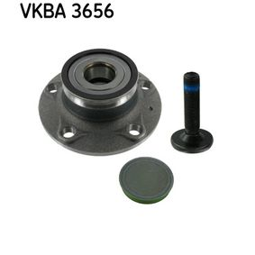 VKBA 3656 Radlagersatz SKF - Markenprodukte billig