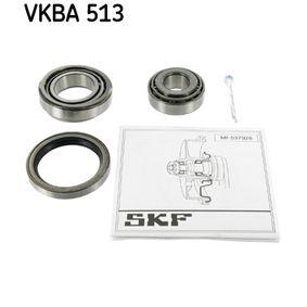Kit cuscinetto ruota VKBA 513 per ALFA ROMEO ALFETTA a prezzo basso — acquista ora!