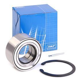 Radlagersatz SKF VKBA 7408 Pkw-ersatzteile für Autoreparatur
