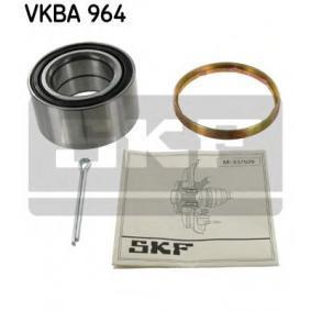 Kit cuscinetto ruota VKBA 964 per ALFA ROMEO 75 a prezzo basso — acquista ora!