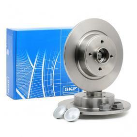 Bremsscheiben VKBD 1009 SKF Sichere Zahlung - Nur Neuteile