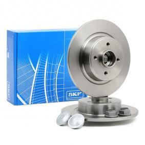 Brake Disc VKBD 1009 SKF Secure payment — only new parts