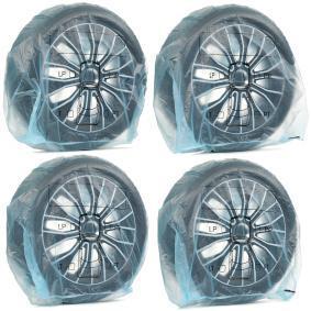 Komplet vrečk za pnevmatike T014 001 po znižani ceni - kupi zdaj!