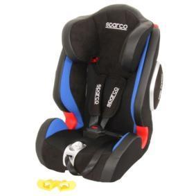 Barnsäte 1000KIG123BL till rabatterat pris — köp nu!