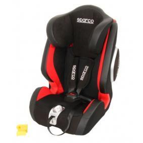 Otroški sedež 1000KIG123RD po znižani ceni - kupi zdaj!