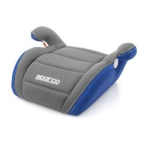 Booster seat 100KBL at a discount — buy now!