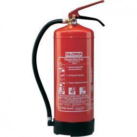Tűzoltókészülék 2101.0000 engedménnyel - vásárolja meg most!