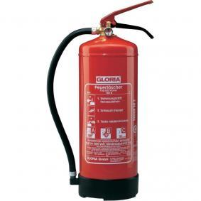 Brandsläckare 2101.0000 till rabatterat pris — köp nu!