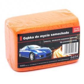 Car cleaning sponges 42475 at a discount — buy now!