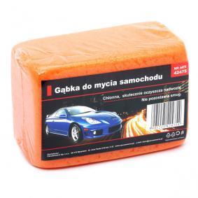 Gąbki do czyszczenia auta 42475 w niskiej cenie — kupić teraz!
