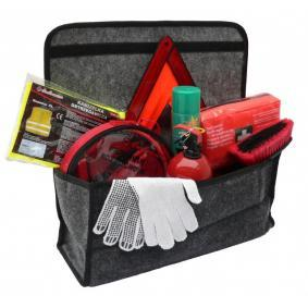 Boot / Luggage compartment organiser 61466 at a discount — buy now!
