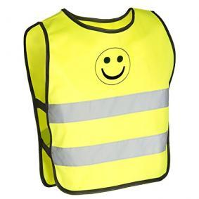 High-visibility vest 68124 at a discount — buy now!