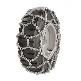Łańcuchy śniegowe 251304-D w niskiej cenie — kupić teraz!