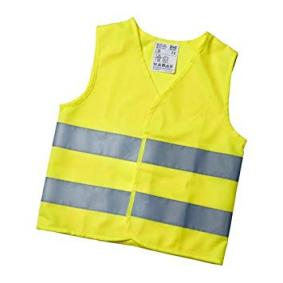 High-visibility vest 81582 at a discount — buy now!