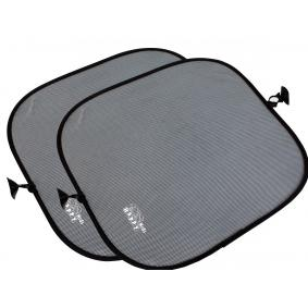 Car window sunshades 28619 at a discount — buy now!