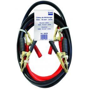 Akkumulátor töltő (bika) kábelek 056206 engedménnyel - vásárolja meg most!