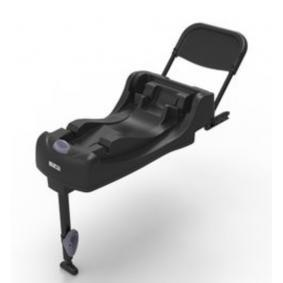 Child seat 300IFIX at a discount — buy now!