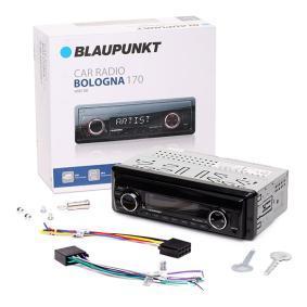 Günstige Auto-Stereoanlage mit Artikelnummer: 2 001 017 123 473 jetzt bestellen