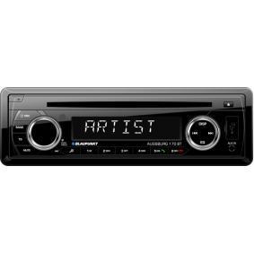 Günstige Auto-Stereoanlage mit Artikelnummer: 2 001 017 123 467 jetzt bestellen