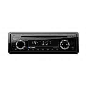 Günstige Auto-Stereoanlage mit Artikelnummer: 2 001 017 123 469 jetzt bestellen
