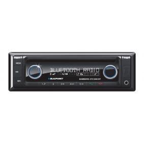 Günstige Auto-Stereoanlage mit Artikelnummer: 2 001 017 123 461 jetzt bestellen