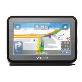Navigationssystem VGPS45EUALU1991 till rabatterat pris — köp nu!