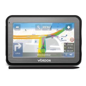 Navigationssystem VGPS5AVEUALU1992 till rabatterat pris — köp nu!