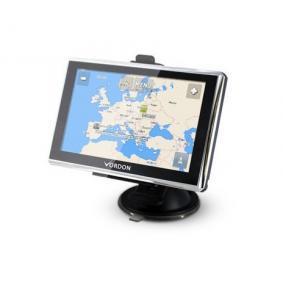 Navigationssystem VGPS5EUAV till rabatterat pris — köp nu!