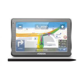Navigationssystem VGPS7AVEUALU1993 till rabatterat pris — köp nu!