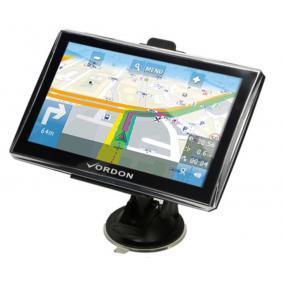 Günstige Navigationssystem mit Artikelnummer: VGPS7EU jetzt bestellen