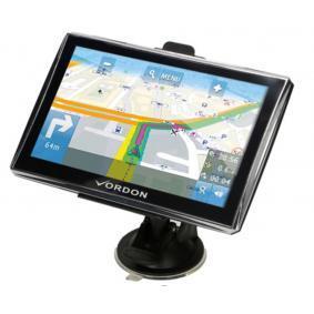 Günstige Navigationssystem mit Artikelnummer: VGPS7EUAV jetzt bestellen