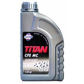 Comprar y reemplazar Aceite de motor FUCHS 987654317